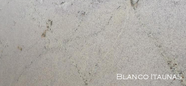 Itaunas White Granite