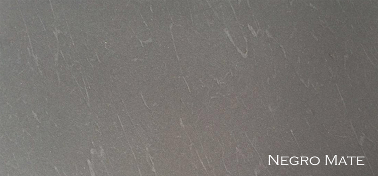 Matt Black Granite