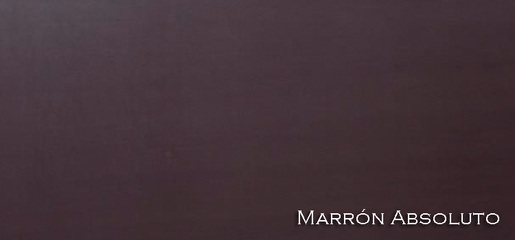 Marron Absoluto