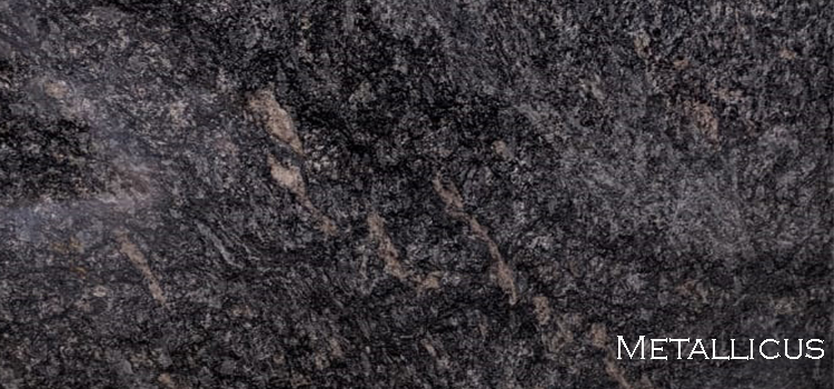 Metallicus Granite